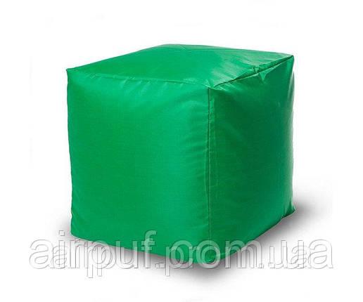 Кресло-кубик (ткань Оксфорд), размер 40*40 см, фото 2