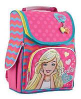 Рюкзак каркасный H-11 Barbie rose 553275