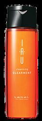 Аромашампь очищаючий Lebel IAU Cleansing Clearment для щоденного догляду