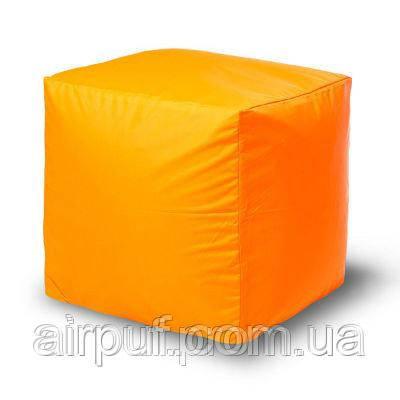 Кресло-кубик (ткань Оксфорд), размер 50*50 см, фото 2