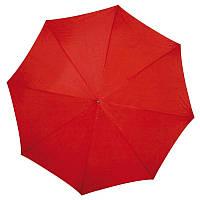Деревьяный зонт-трость