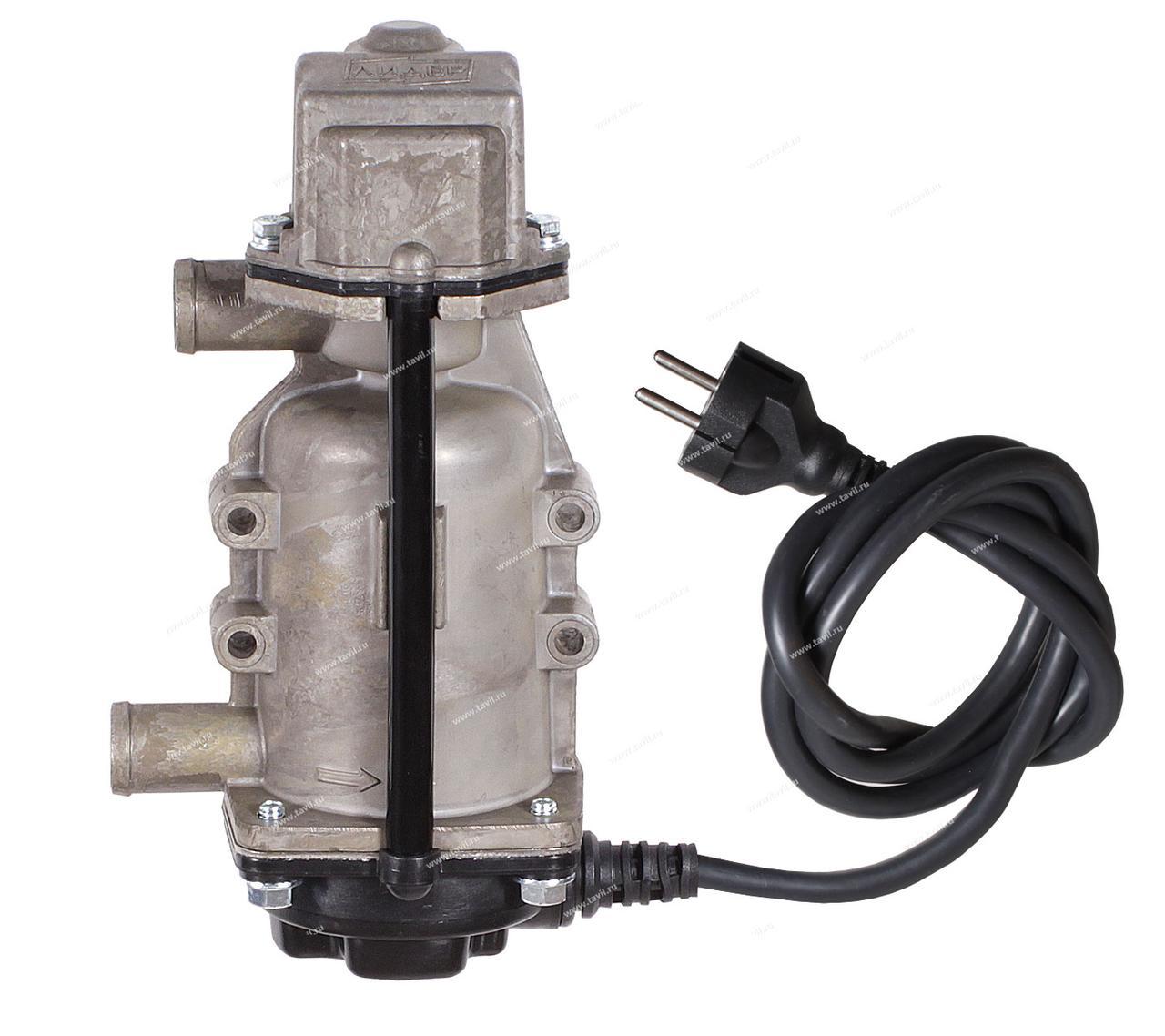 Подогреватель двигателя Северс+ 2 кВт с насосом