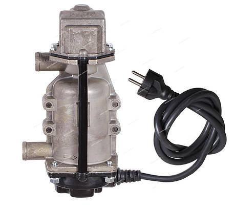 Подогреватель двигателя Северс+ 2 кВт с насосом, фото 2