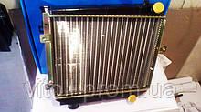Радиатор охлаждения (основной) Москвич 412, 2140 LSA