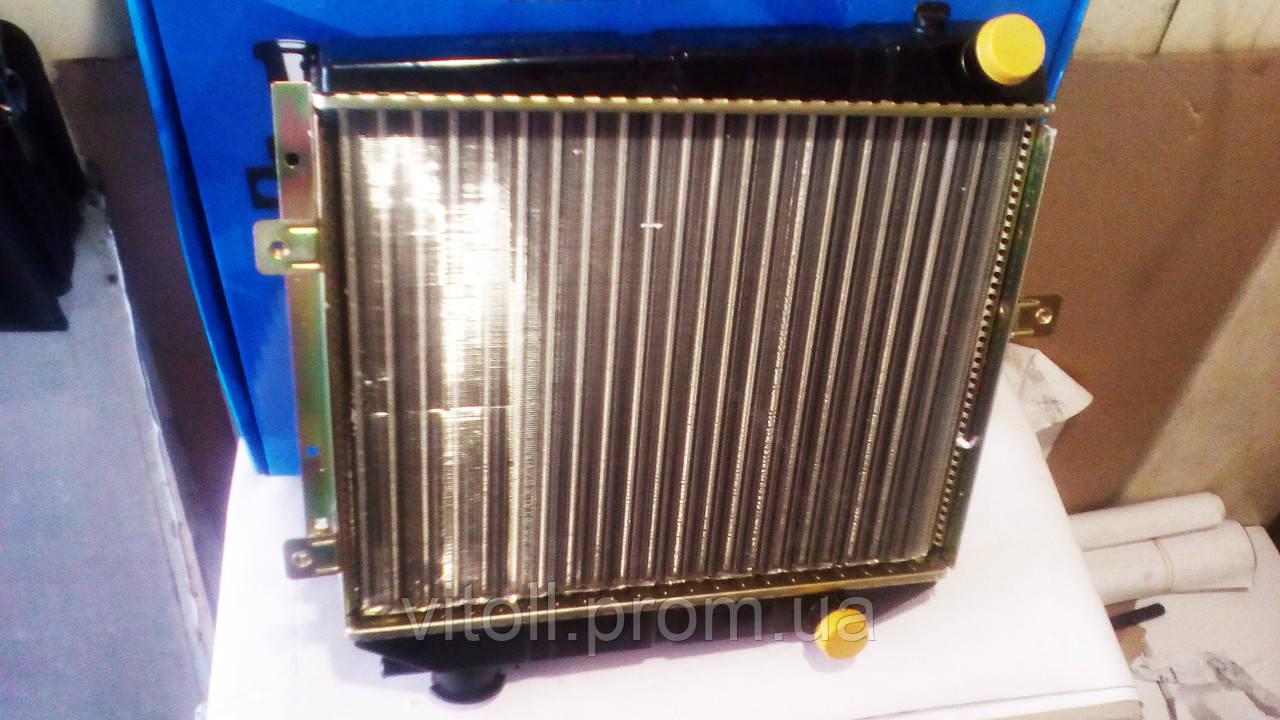 Радиатор охлаждения (основной) Москвич 412-2140 LSA, фото 1