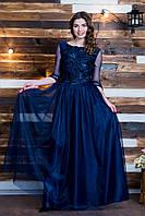 Нарядное платье 7001