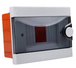 Бокс модульный для наружной установки на 2-6 модулей Electro House