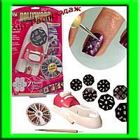 Принтер для ногтей Hollywood Nails