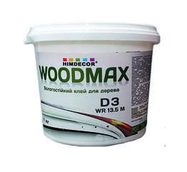 Клей Пва столярний Himdecor Woodwax - Вепр суперсила
