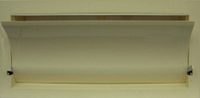 Система впуска воздуха, водухозаборные клапана ZWN 1500