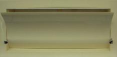 Приточный клапан 1500 м3, приточная форточка