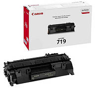 Заправка картриджей Canon 719 для принтера Canon LBP-6300