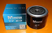 Масляный фильтр MFilter TF 63 Ford scorpio sierra capri granada transit
