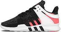 Мужские кроссовки Adidas EQT Support ADV Black Turbo