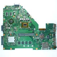 Материнская плата Asus X550CL REV. 2.1 (i3-3217U SR0N9, HM76, 4GB, DDR3, GT710M 1GB N14M-GL-S-A2)
