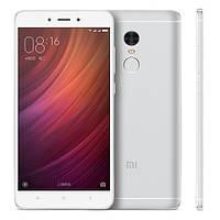 Смартфон Xiaomi Redmi Note 4 3/32GB Silver