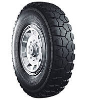 Грузовая шина 8,25R20(240R508) 125/122J (У-2), 10 сл, с камерой без ободной ленты (НкШЗ)