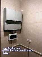 Мережева сонячна електростанція 10 кВт м. Дніпро 1