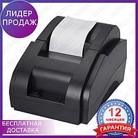 Принтер чеков JP-5890k, фото 1