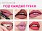 Набор из 6 матовых жидких губных помад Kylie Birthday Edition, фото 3