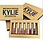 Набор из 6 матовых жидких губных помад Kylie Birthday Edition, фото 4