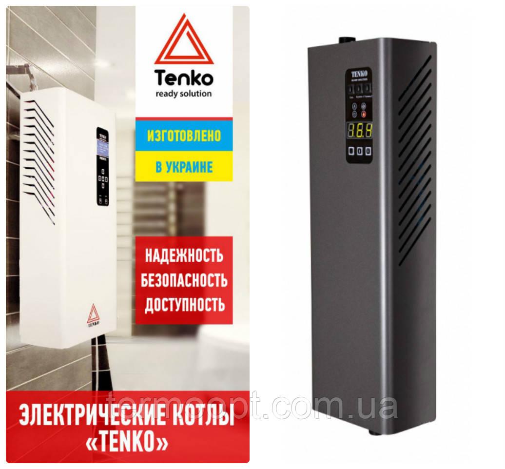 Котел электрический Tenko Digital 7,5 кВт 380 В