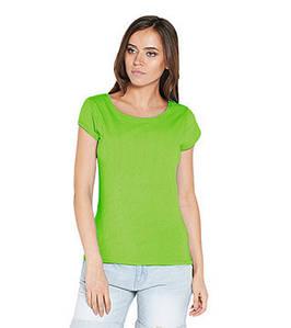 Женская футболка стильная