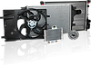 Радиатор охлаждения • Комплектующие