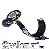 Металлоискатель Valleman MG 6031 / катушка водонепроницаемая