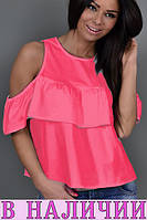 NEW!!Женские блузка Gabriella!! ХИТ СЕЗОНА!! NEW!