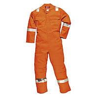 Комбинезон BIZ5 BIZWELD M, оранжевый