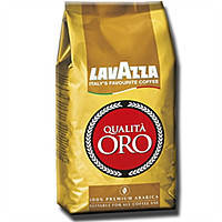 Кофе Lavazza Qualita Orо, 1 кг