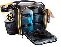 Precision Engineered Fuel Pack Meal Management Bag