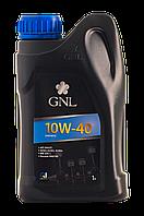 Моторное масло GNL Synthetic 10W-40 1л.(Украина).