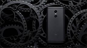 Смартфон Xiaomi Redmi Note 4X 3/64GB Gold, фото 2