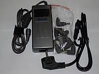 Блок живлення  універс.220/12-24V з LCD диспл.505Е
