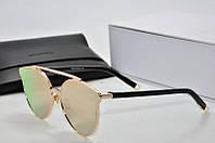 Солнцезащитные очки Gentle Monster розовые, фото 1
