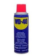 ВД-40 WD-40 Спрей-масло проникающее универсальное.