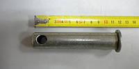 Палец тяги центральной навески МТЗ, каталожный номер А.61.10.001-02 (70-4605312).