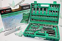 Набор инструментов TAGRED 108 елементов 12 ключей
