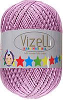 Турецька пряжа для в'язання Vizell Baby Naturel.Колір 303