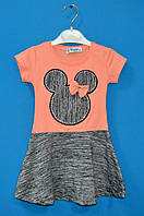 Детские сарафаны для девочек 1-4 года, Детские летние сарафаны