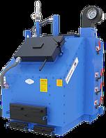 Промышленный твердотопливный котел-утилизатор Идмар 150 Квт KW-GSN