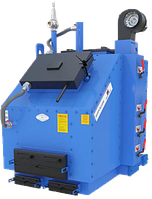 Твердотопливный котел Idmar 200 Квт KW-GSN (c автоматической регулировкой).Топливо-уголь, угольные отходы., фото 1