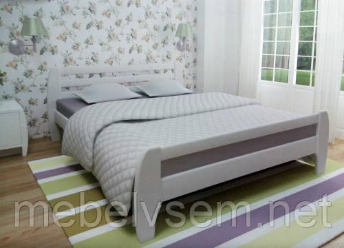 Ліжко Мілан Мебігранд