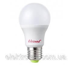 Светодиодная лампа Lezard шар 5w 2700k E27