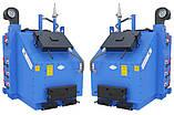 Котел утилизатор твердотопливный Идмар 300 Квт KW-GSN , фото 6