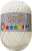 Турецкая пряжа для вязания Vizell Baby Naturel.Цвет 025