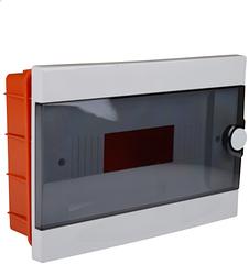 Бокс модульный для наружной установки на 12 модулей Electro House