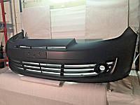 Бампер передний Hyundai Coupe (GK) 06-2010 Новый Оригинальный